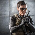 Nighthawk Agent 2 pistol, Agency Arms, Tatiana