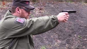 Regent BR9 pistol review, browning hi power