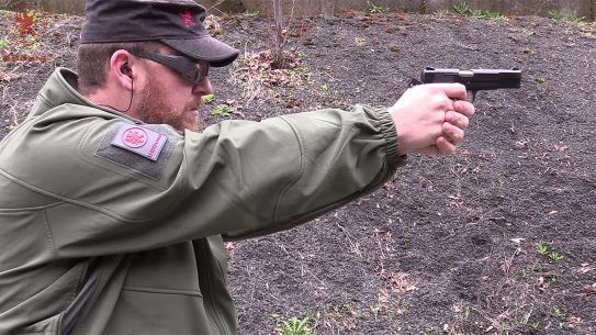 Regent BR9 pistol review, browning hi power
