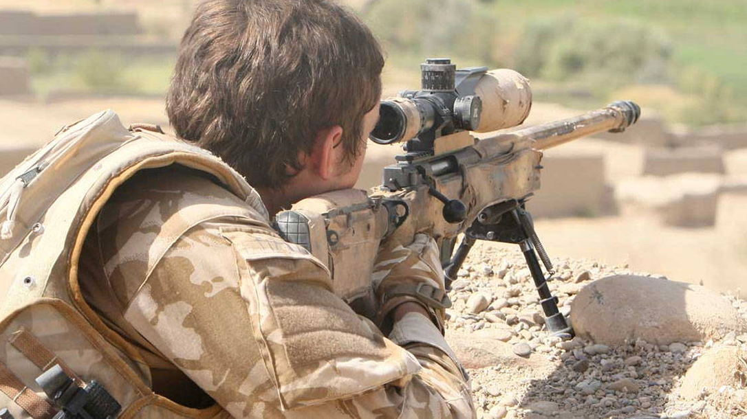 The 8 Longest Sniper Shots Ever Recorded on the Battlefield