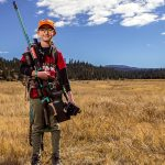 MaryBeth Olson, Long-Range Shooting, Rifle Shooting, Ballistic Precision