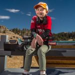 MaryBeth Olson, Long-Range Shooting, Rifle Shooting, sitting