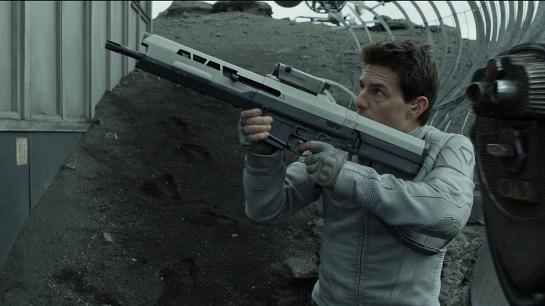 Hollywood Gun Armorers, Oblivion Rifle