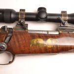 Most Expensive Guns, Dakota Arms Custom Model 70 rifle right