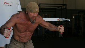 Strength Training, Pat McNamara, Working Out tips, abs