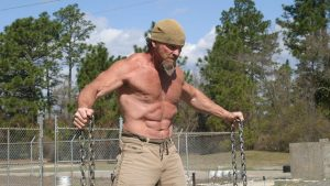 Strength Training, Pat McNamara, Working Out tips, chains