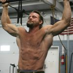 Strength Training, Pat McNamara, Working Out tips, American flag