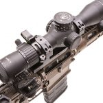 Modern Outfitters MC7 Rifle, gun test, scope