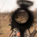 Ravin R9 Predator Camo Crossbow scope