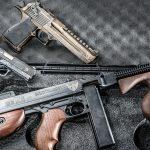 John Tiegen, John Tig Tiegen, 13 Hours, Benghazi Kahr Arms Series