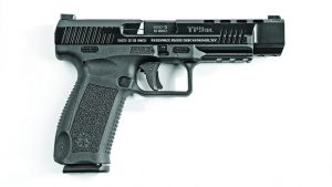 Canik TP9SFL, Ballistic's Best, value pistol right
