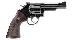 Smith & Wesson Model 19 Classic revolver right