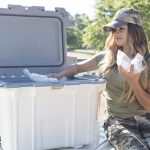 Venison Recipes, Deer Hunting, Bri Van Scotter Cooler