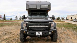 EarthRoamer XV-LTS RV front