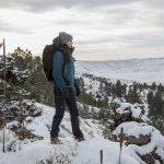 High Bar Homestead Wyoming, Lauren Young, views