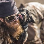 Jase Robertson, Duck Dynasty, Duck Commander, dog