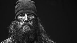 Jase Robertson, Duck Dynasty, Duck Commander, profile