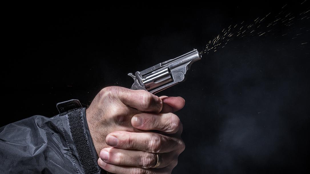 Gun Review: The North American Arms Ranger II Mini-Revolver