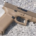 Glock 19X pistol, Glock haters, right profile