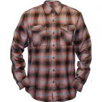 Ballistic Gear Grab, Dixxon Flannel Co, the Nomad