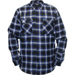 Ballistic Gear Grab, Dixxon Flannel Co, the riot