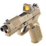Ballistic Gear Grab, FN 509 Tactical Pistol sight