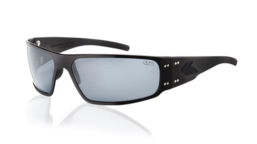 Ballistic Gear Grab, Gatorz Magnum Z - ANSI Z87+ Sunglasses