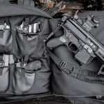 Ballistic Gear Grab, Hackett Equipment Big Bertha Range Backpack, guns