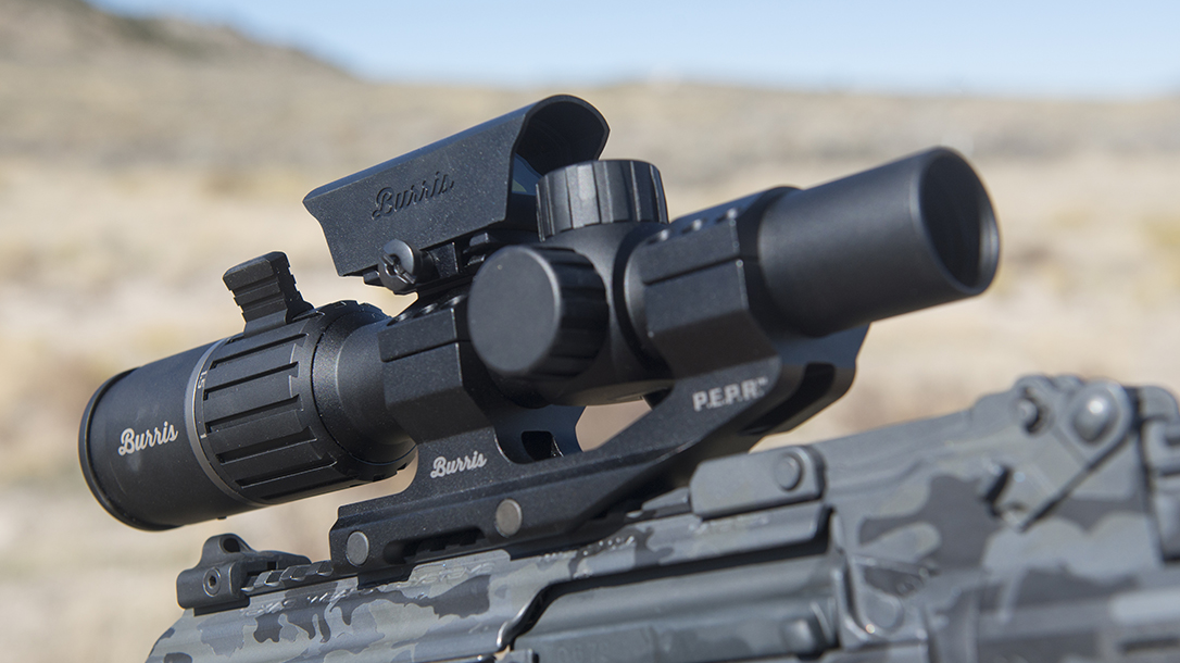 How to choose Riflescopes, Burris Optics