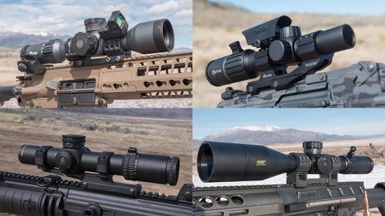 How to choose Riflescopes, glass, gun scopes