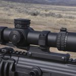 How to choose Riflescopes, Trijicon 1-8 Accupower