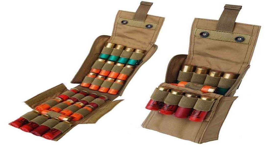 Mag Pouches, Ammo Accessories, Condor MA61 Shotgun Reload Pouch