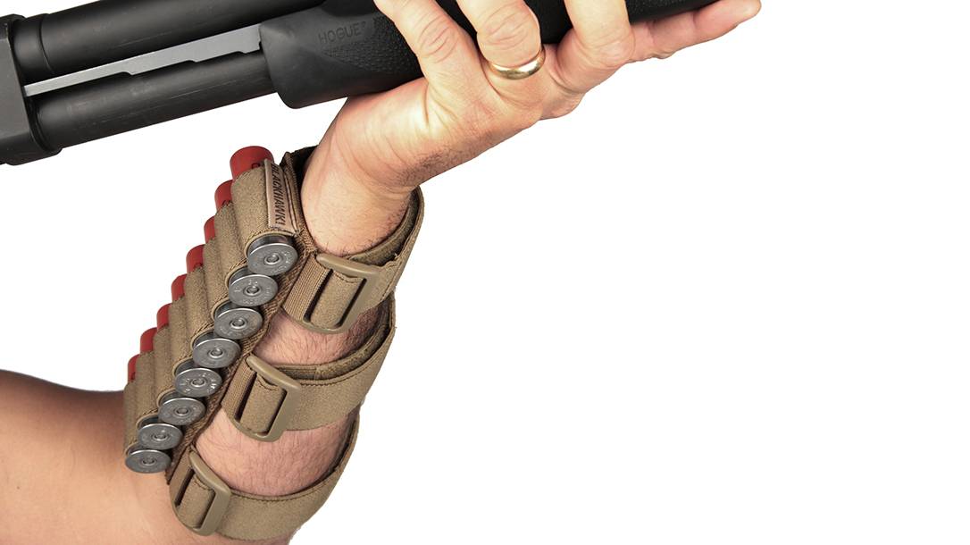 Mag Pouches, Ammo Accessories, Blackhawk Pro Shooter's Forearm Sleeve