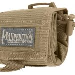 Mag Pouches, Ammo Accessories, Maxpedition Rolypoly MM Folding Dump Pouch
