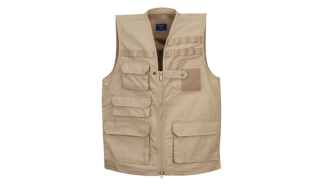 Mag Pouches, Ammo Accessories, Propper Tactical Vest