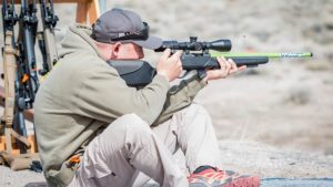 Matt Hornback, Legacy Sports International, Howa Rifles