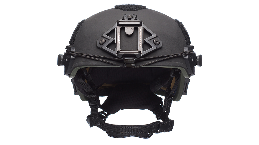 Team Wendy, Protective Helmets. military, black
