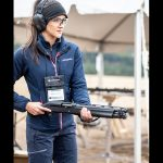 Remington V3 Tac-13 review, Lauren Young