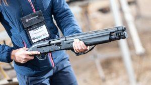 Remington V3 Tac-13 review, range