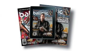 Shooting Gifts, Ballistic Magazine Digital Subscription