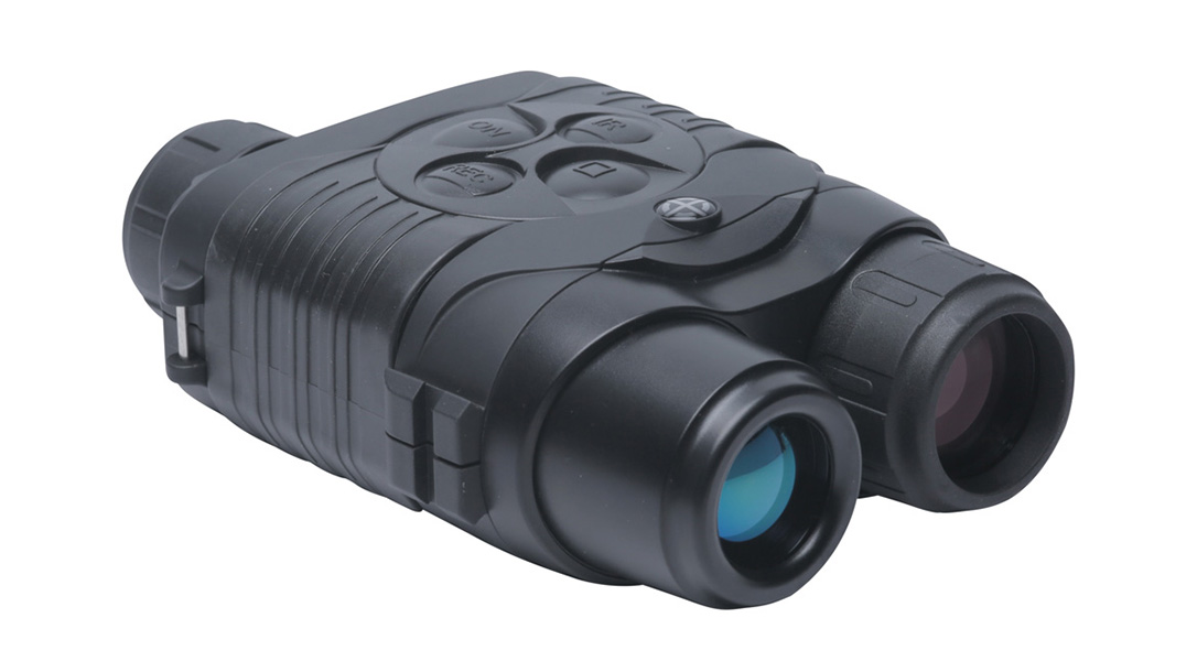 Shooting Gadgets, Sightmark Signal N320RT Digital Night Vision Monocular