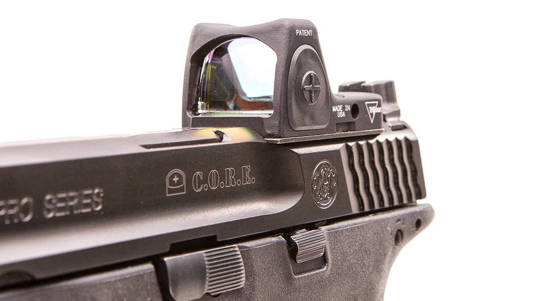 Shooting Gadgets, Trijicon RMR Type 2