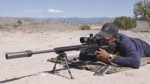 Ballistic Precision Video Series, Precision Rifle Anatomy