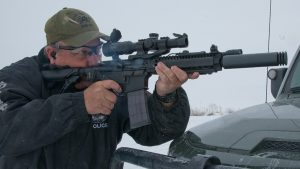 How to maintain weapon zero, zeroing a weapon, rifle