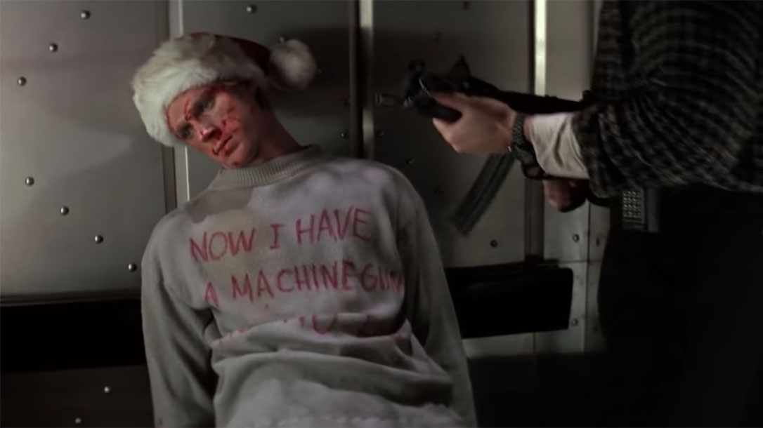 Die Hard, Christmas Movie, Ho Ho Ho