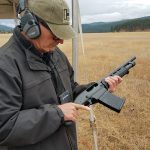 Remington 870 Tac-14 DM, Remington 870 Shotgun Lineup, author