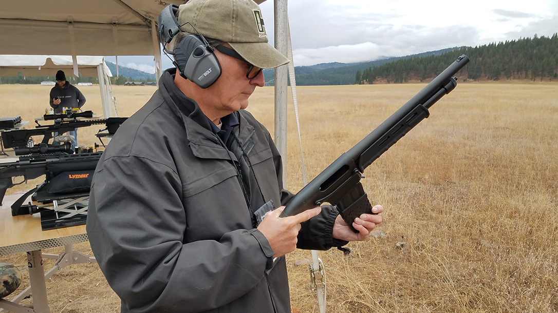 Testing 3 Kick-Ass Options From the Remington 870 Lineup