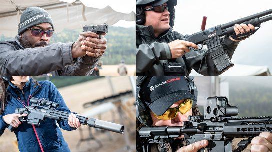 Firearm Innovation, Ballistic, 2018 innovation