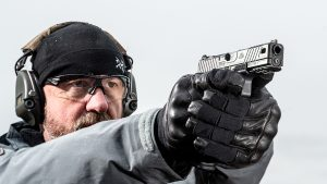 ZEV OZ9 Pistol, First Look, ZEV Technologies OZ9 Pistol, Athlon Outdoors Rendezvous