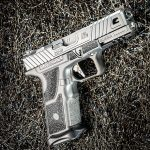 ZEV OZ9 Pistol, ZEV Technologies OZ9, pistol review, lead